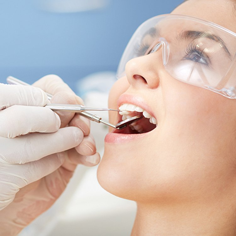 Aesthetic Dental Studio - Vandhana Ahuja DDS- General Dentistry