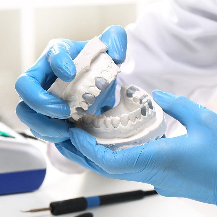 Aesthetic Dental Studio - Vandhana Ahuja DDS- Restorative Dentistry