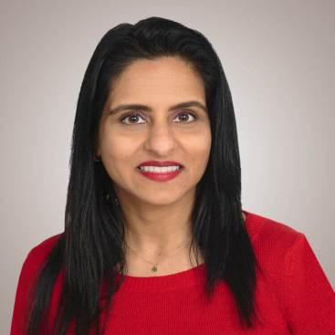 Vandhana Ahuja, DDS- Dentist- Hamilton, NJ