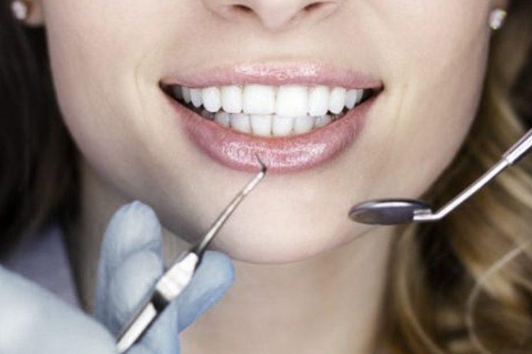 Aesthetic Dental Studio - Vandhana Ahuja, DDS- Dentist- Hamilton, NJ - Dental Exam