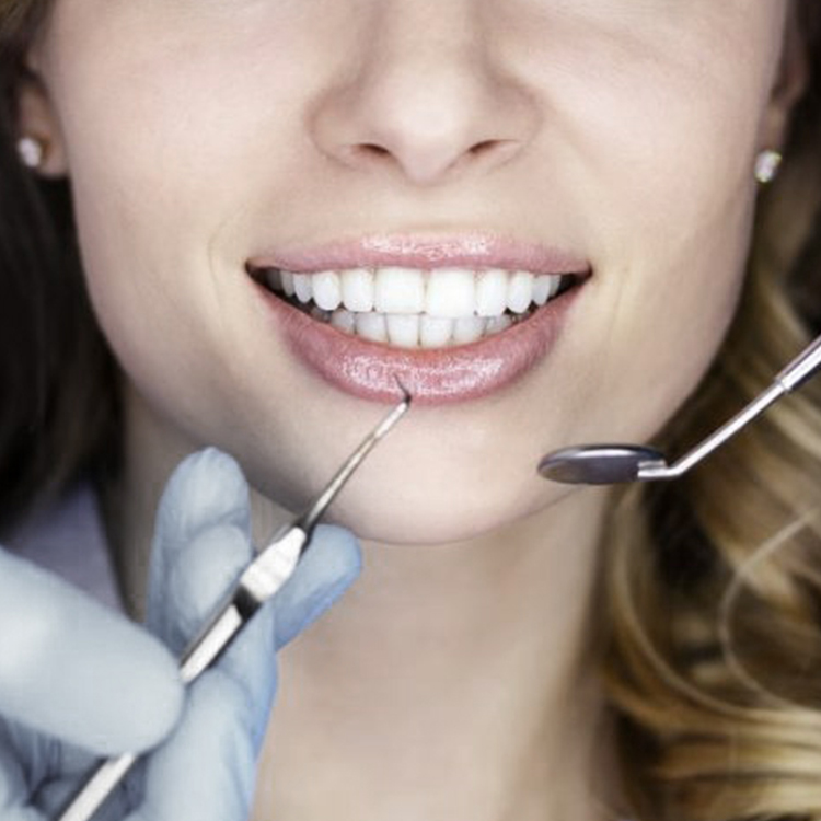 Aesthetic Dental Studio - Vandhana Ahuja, DDS- Dentist- Hamilton, NJ - Dental Exam